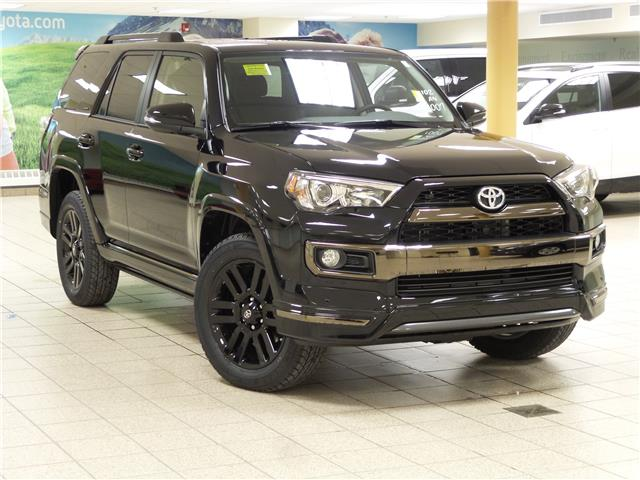 2020 Toyota 4Runner Base (Stk: 200598) in Calgary - Image 1 of 24
