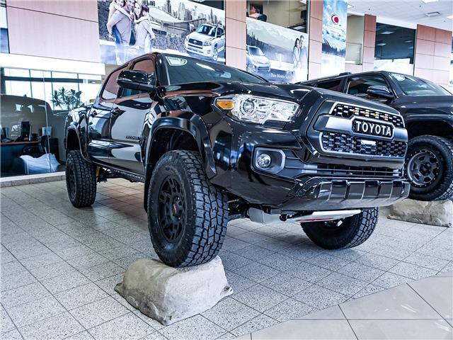2020 Toyota Tacoma Base (Stk: 200352) in Calgary - Image 1 of 12