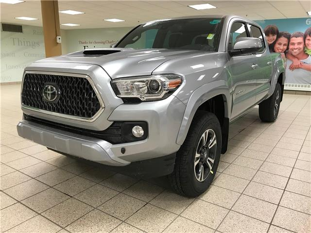 2020 Toyota Tacoma  (Stk: 200301) in Calgary - Image 1 of 18