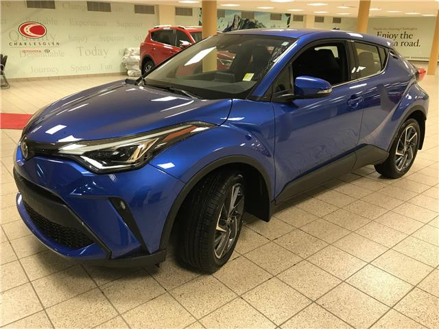 2020 Toyota C-HR Limited (Stk: 200977) in Calgary - Image 1 of 21