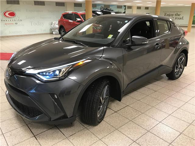 2020 Toyota C-HR Limited (Stk: 200984) in Calgary - Image 1 of 21