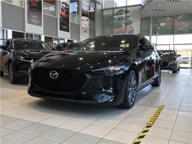 2019 Mazda Mazda3 Sport GT (Stk: N4708) in Calgary - Image 1 of 1