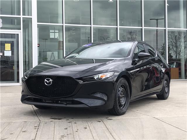 2019 Mazda Mazda3 Sport GX (Stk: N4901) in Calgary - Image 1 of 1
