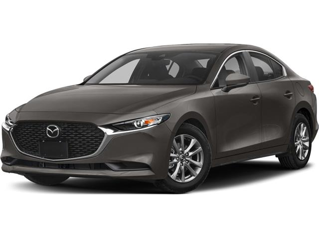 2020 Mazda Mazda3 GS (Stk: N5586) in Calgary - Image 1 of 5