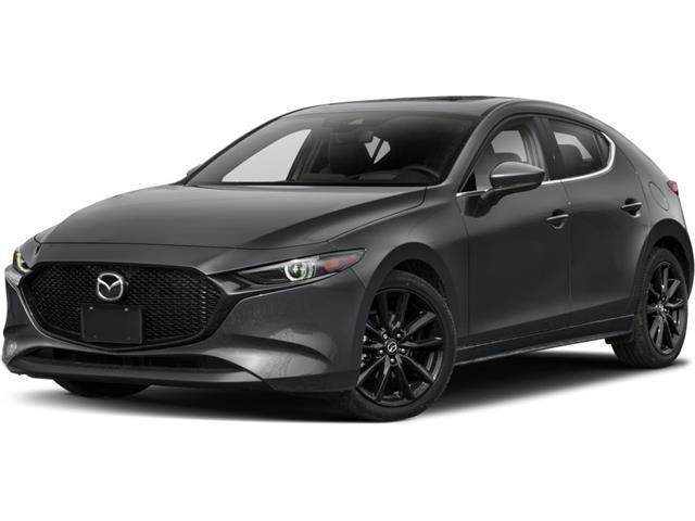 2020 Mazda Mazda3 Sport GT (Stk: N5714) in Calgary - Image 1 of 7