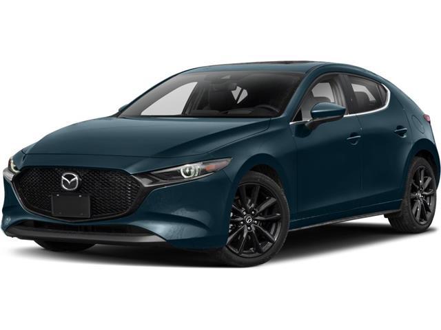 2020 Mazda Mazda3 Sport GT (Stk: N5341) in Calgary - Image 1 of 6