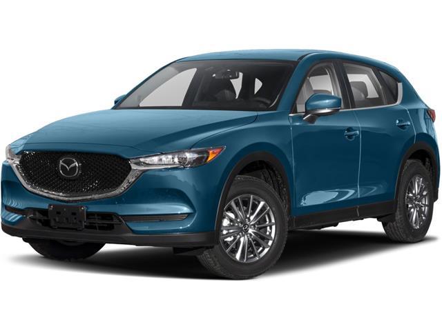 2020 Mazda CX-5 GS (Stk: N5447) in Calgary - Image 1 of 8