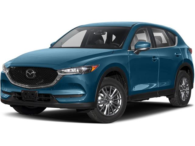2020 Mazda CX-5 GS (Stk: N5448) in Calgary - Image 1 of 8