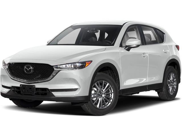 2020 Mazda CX-5 GS (Stk: N5543) in Calgary - Image 1 of 8