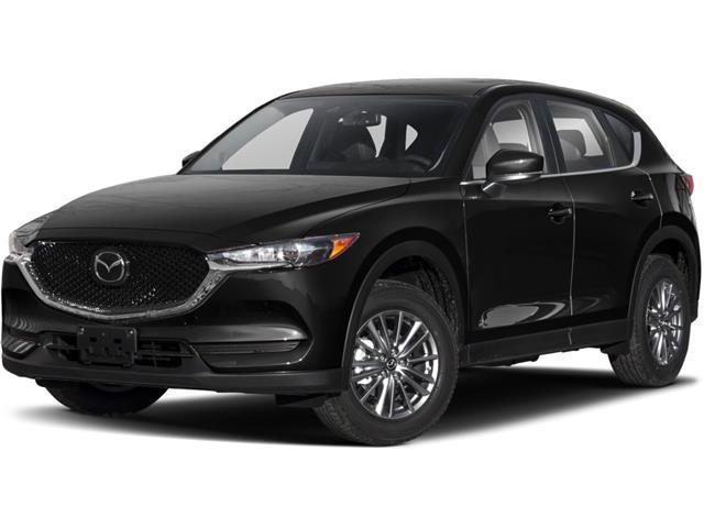 2020 Mazda CX-5 GS (Stk: N5551) in Calgary - Image 1 of 7