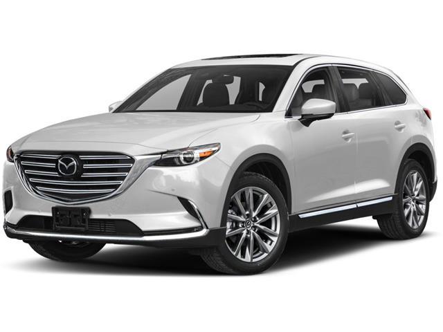 2020 Mazda CX-9 Signature (Stk: N5333) in Calgary - Image 1 of 8