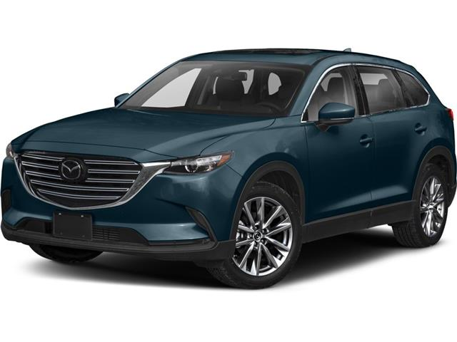 2020 Mazda CX-9 GS-L (Stk: N5580) in Calgary - Image 1 of 7
