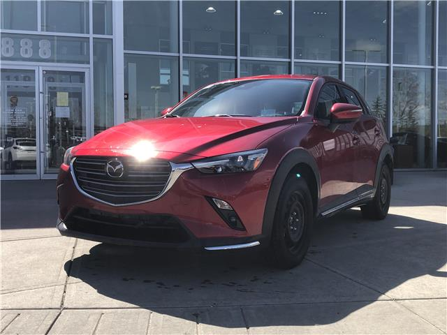 2020 Mazda CX-3 GT (Stk: N5431) in Calgary - Image 1 of 1