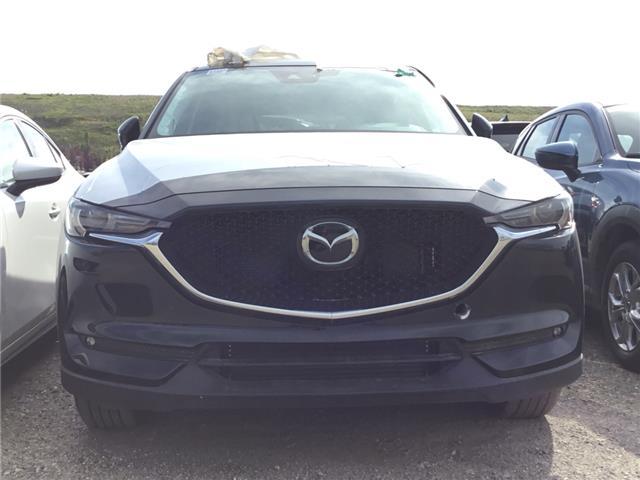 2019 Mazda CX-5 GT w/Turbo (Stk: N4599) in Calgary - Image 1 of 1