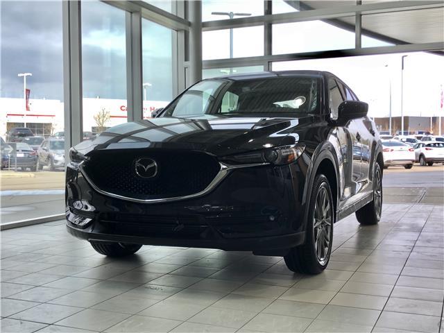 2019 Mazda CX-5 Signature (Stk: N4904) in Calgary - Image 1 of 1