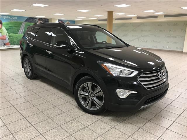 2014 Hyundai Santa Fe XL Limited (Stk: 200982A) in Calgary - Image 1 of 22