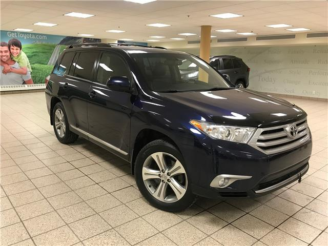 2011 Toyota Highlander  (Stk: 200679A) in Calgary - Image 1 of 22