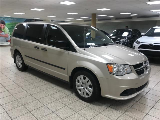 2015 Dodge Grand Caravan SE/SXT (Stk: 5745A) in Calgary - Image 1 of 12