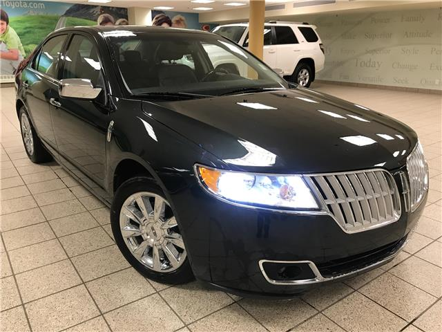 2010 Lincoln MKZ Base (Stk: 210674A) in Calgary - Image 1 of 20