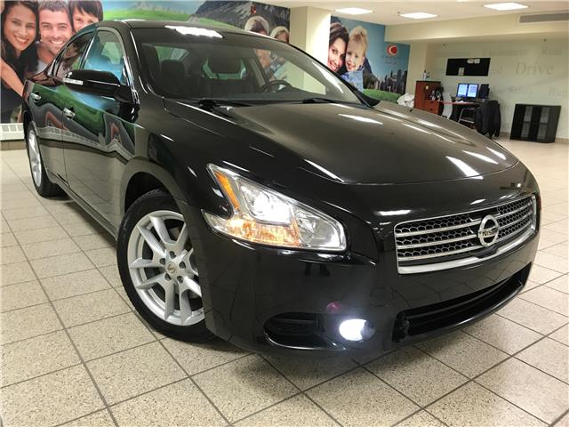 2010 Nissan Maxima SV (Stk: 210903A) in Calgary - Image 1 of 20