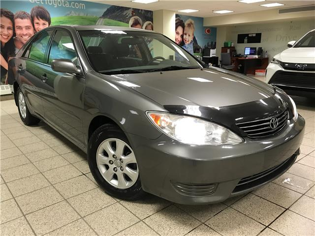 2006 Toyota Camry LE V6 (Stk: 211115A) in Calgary - Image 1 of 12