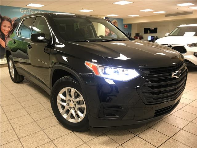 2018 Chevrolet Traverse LS (Stk: 210874A) in Calgary - Image 1 of 22