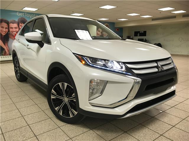 2019 Mitsubishi Eclipse Cross ES (Stk: 210848A) in Calgary - Image 1 of 20