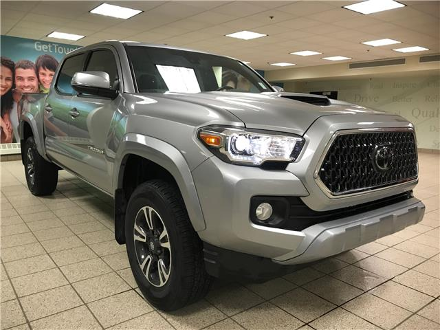 2018 Toyota Tacoma TRD Sport (Stk: 6020) in Calgary - Image 1 of 11