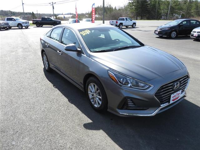 2019 Hyundai Sonata ESSENTIAL (Stk: 37583p) in Fredericton - Image 1 of 12