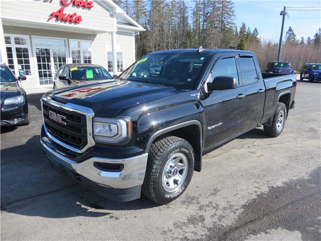 2016 GMC Sierra 1500 Base (Stk: 25271a) in Fredericton - Image 1 of 12