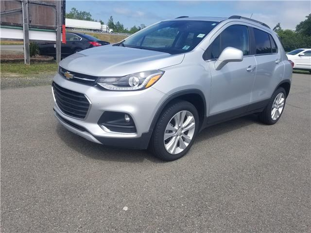 2020 Chevrolet Trax Premier (Stk: s200156a) in Fredericton - Image 1 of 17