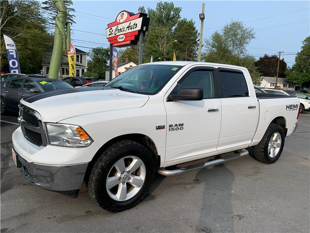 2017 RAM 1500 SLT (Stk: s200292b) in Fredericton - Image 1 of 10