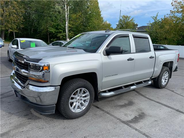 2017 Chevrolet Silverado 1500 LS (Stk: s200353a) in Fredericton - Image 1 of 1
