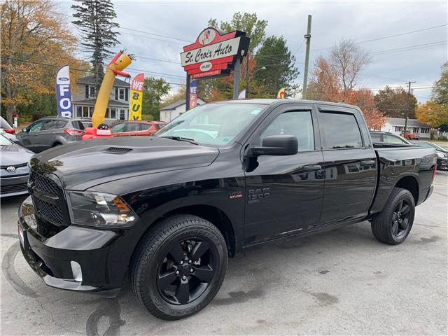 2019 RAM 1500 Classic ST (Stk: s200367a) in Fredericton - Image 1 of 10