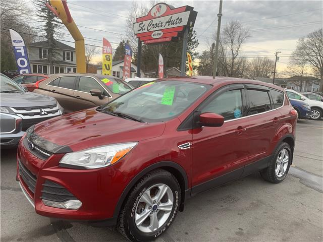 2014 Ford Escape SE (Stk: S200394B) in Fredericton - Image 1 of 10