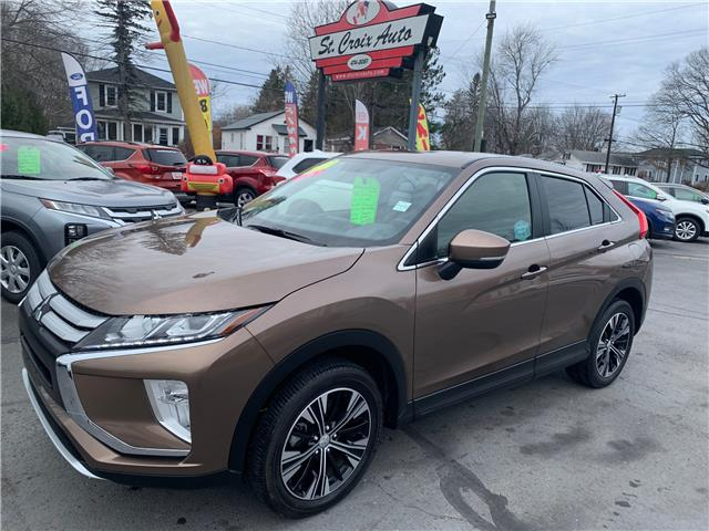 2020 Mitsubishi Eclipse Cross ES (Stk: S200409A) in Fredericton - Image 1 of 11