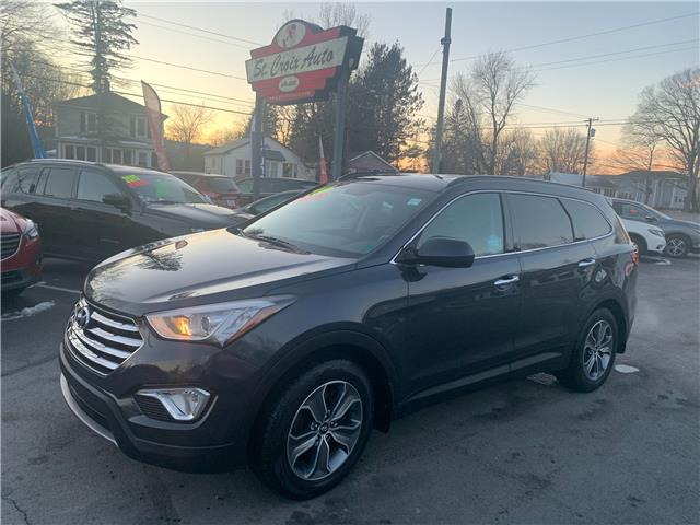 2016 Hyundai Santa Fe XL Base (Stk: s200437a) in Fredericton - Image 1 of 11