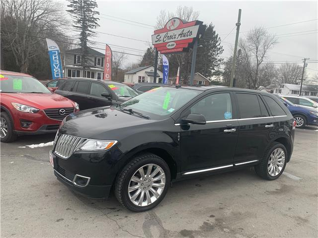 2013 Lincoln MKX Base (Stk: S200339A) in Fredericton - Image 1 of 24