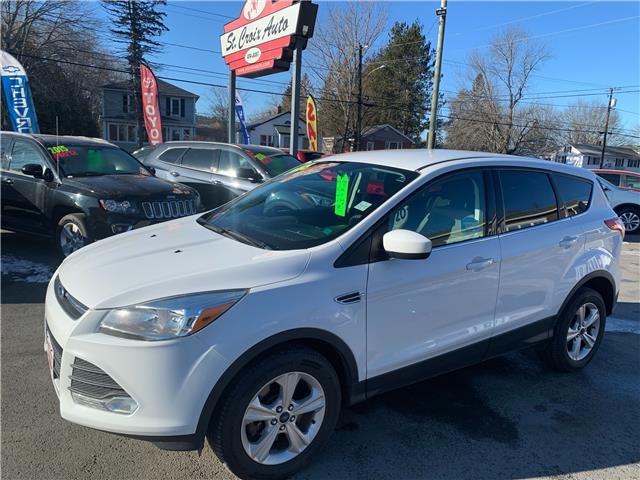 2015 Ford Escape SE (Stk: s200474a) in Fredericton - Image 1 of 10