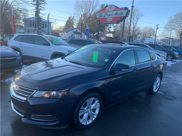 2015 Chevrolet Impala 2LT (Stk: S200429A) in Fredericton - Image 1 of 18