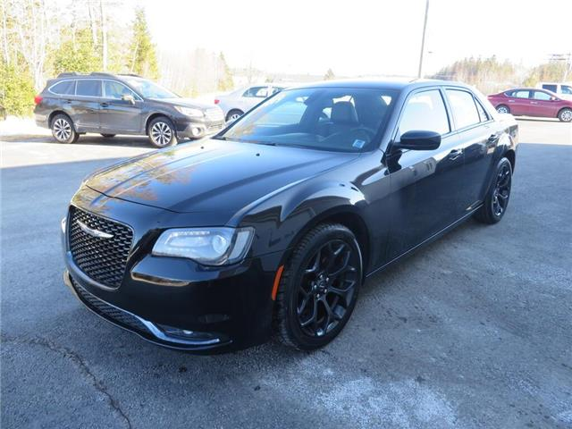 2019 Chrysler 300 S (Stk: 16957p) in St. Stephen - Image 1 of 11