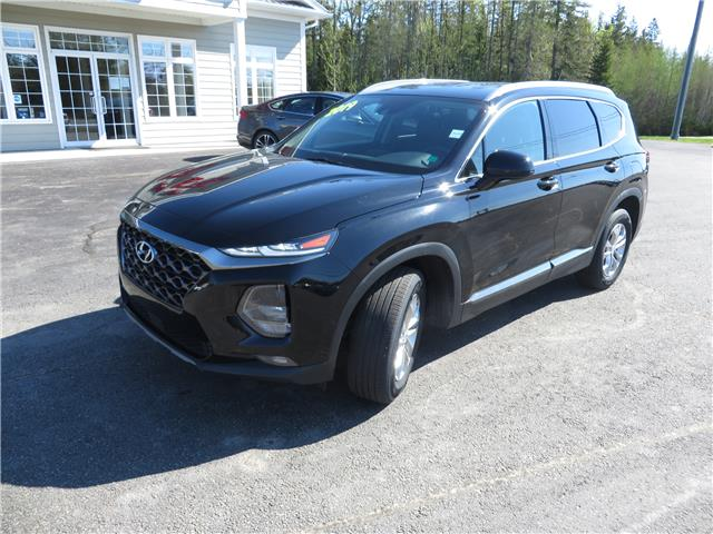 2019 Hyundai Santa Fe ESSENTIAL (Stk: S200054A) in St. Stephen - Image 1 of 17
