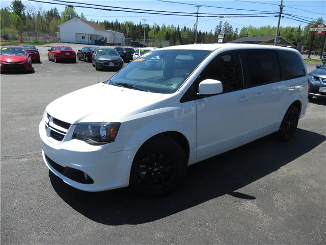2019 Dodge Grand Caravan GT (Stk: 77513P) in St. Stephen - Image 1 of 10