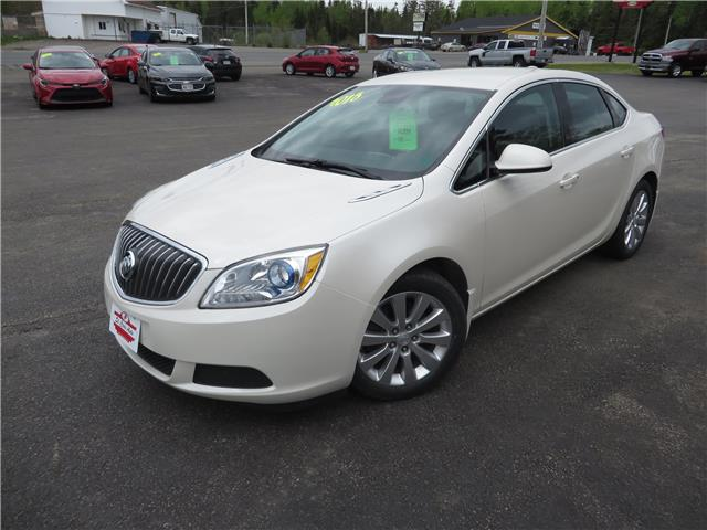 2015 Buick Verano Base (Stk: 54721P) in St. Stephen - Image 1 of 9