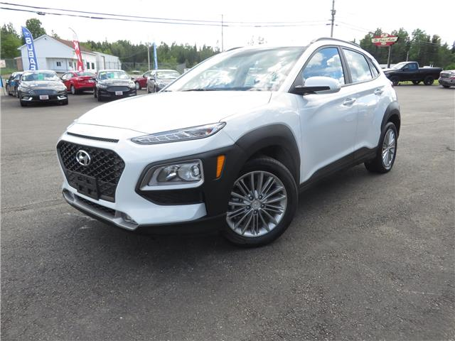 2020 Hyundai Kona 2.0L Preferred (Stk: S200217A) in St. Stephen - Image 1 of 17