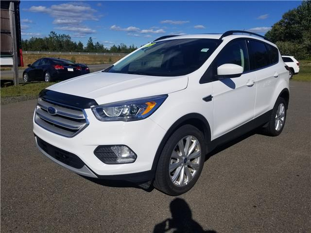 2019 Ford Escape SEL (Stk: S200216A) in St. Stephen - Image 1 of 16