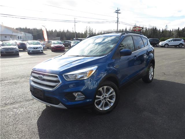 2017 Ford Escape SE (Stk: S200415A) in St. Stephen - Image 1 of 14