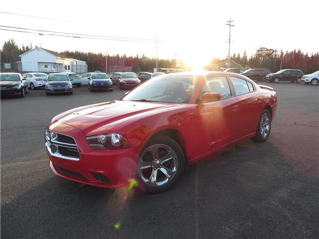 2014 Dodge Charger SE (Stk: S200462A) in St. Stephen - Image 1 of 15