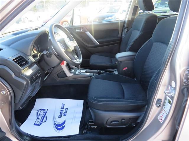 2015 Subaru Forester 2.5i Touring Package (Stk: 04601P) in St. George - Image 1 of 15