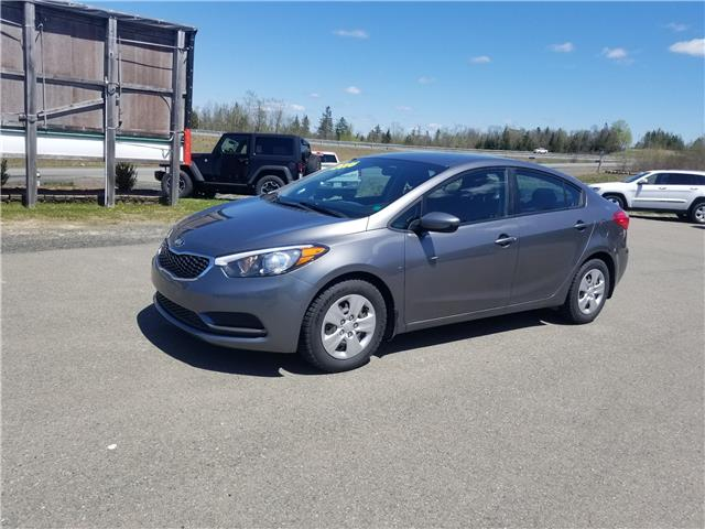 2016 Kia Forte 1.8L LX (Stk: 48828P) in St. George - Image 1 of 10